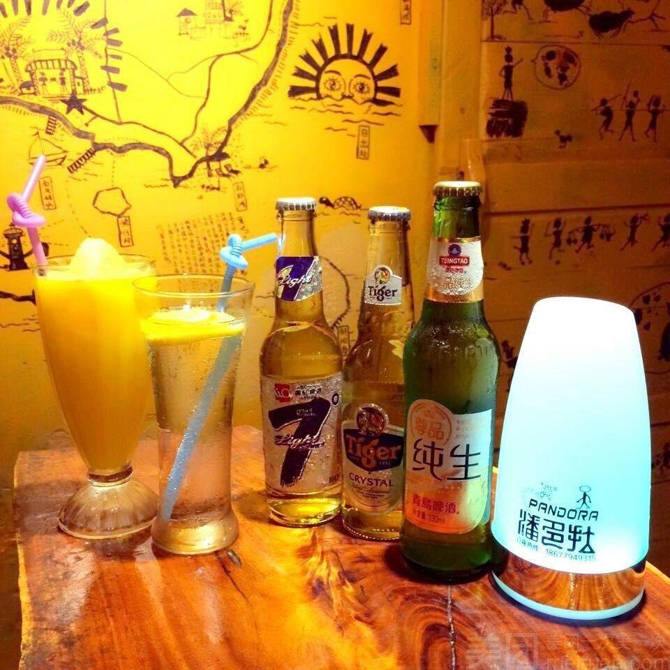 潘多拉酒吧-美团