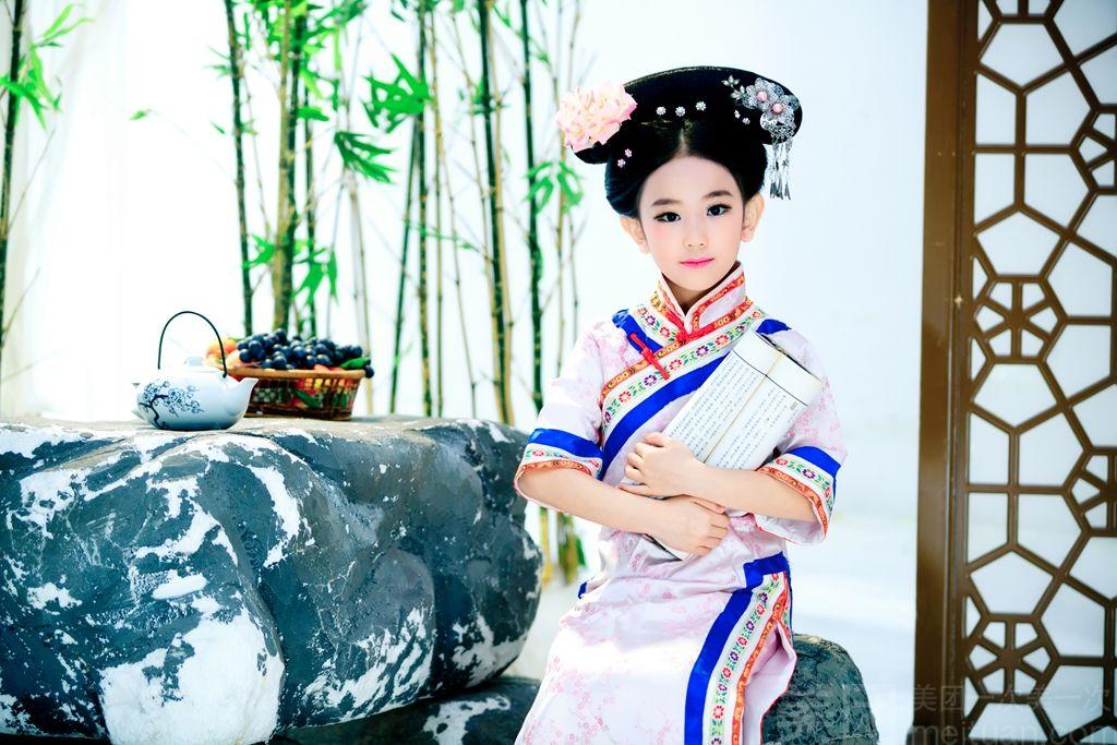北京九月鹰飞古装摄影工作室