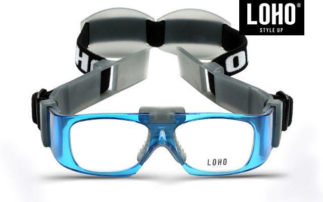 LOHO眼镜生活(车公庙店)-美团