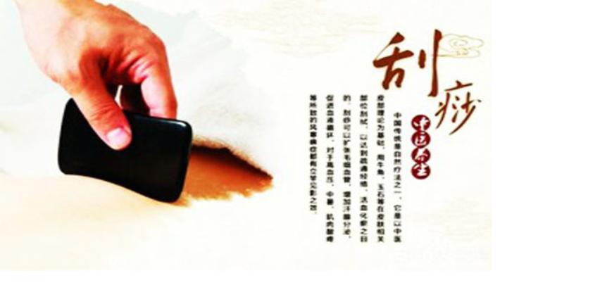 :长沙今日团购:【安然纳米】单人刮痧拔罐