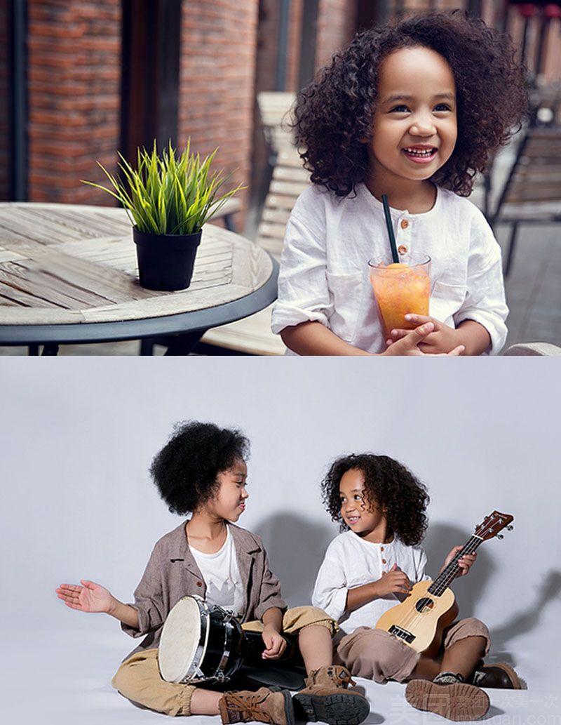 1-2小时;外景拍摄地点:铜锣湾店:铜锣湾街景或儿童公园和积木合作咖啡