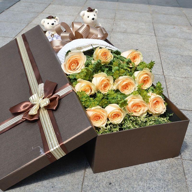 军嫂鲜花-美团
