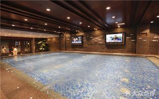 济州圣水洗浴