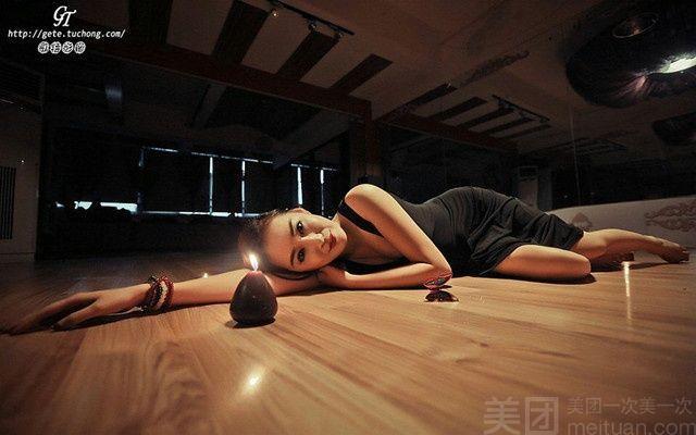 尔雅舞蹈-美团