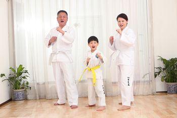 【北京】力源国际跆拳道馆-美团