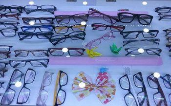 【大连等】大康明眼镜-美团