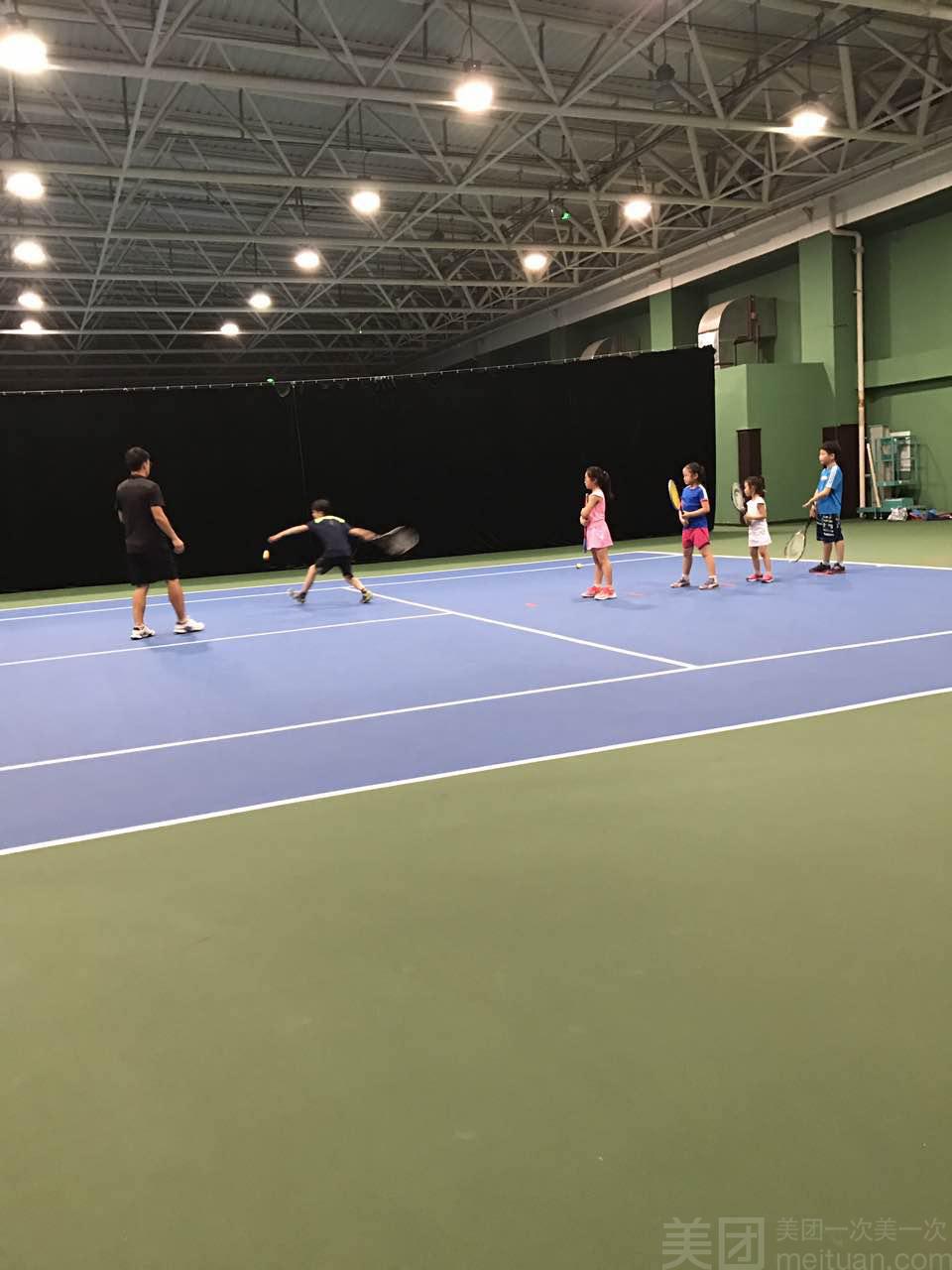 凯丽网球会馆俱乐部