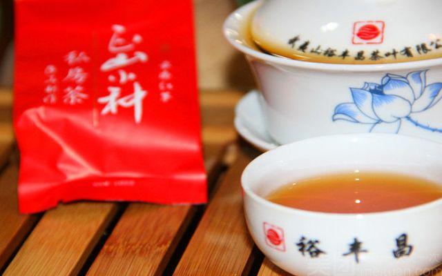 裕丰昌茶号-美团