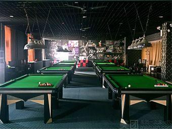 乌托邦台球俱乐部
