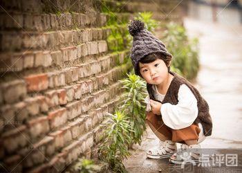 【西安】优优王国儿童摄影-美团