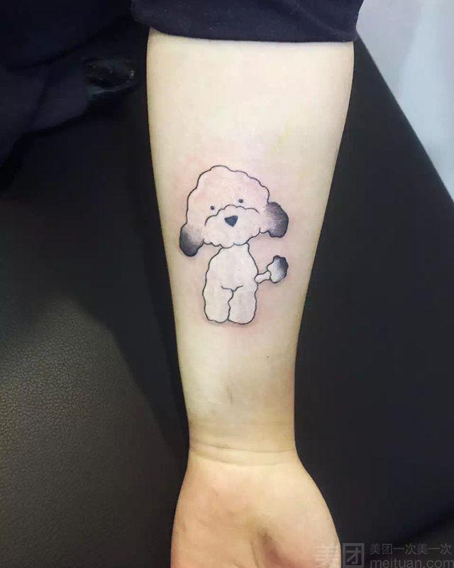 2017手臂纹身图案