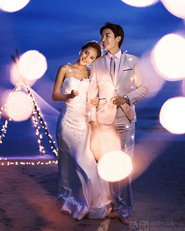 皇家婚纱摄影-美团