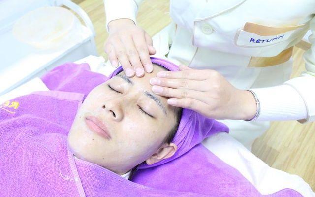 蕾特恩专业祛痘国际连锁(蚌埠万达店)-美团