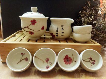 依易diy陶瓷体验馆依易diy陶瓷体验馆-手作陶艺茶具8