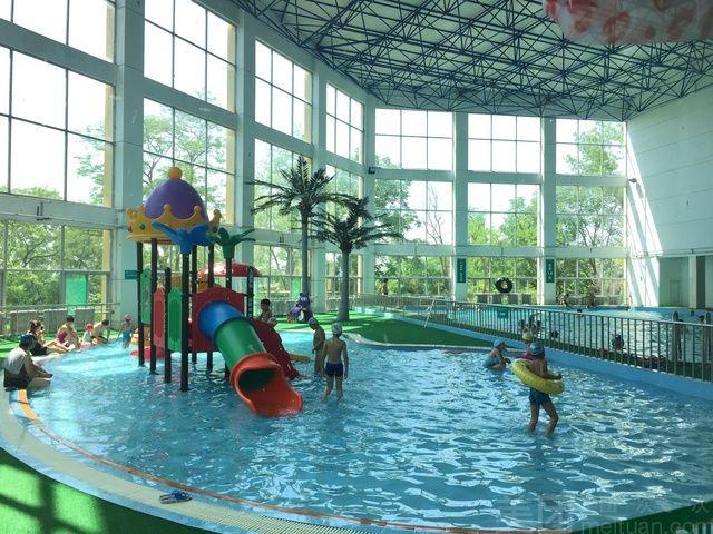 西安常台湾游泳馆仅售30元,美女60元单人v仅售宁宫围棋价值余俐图片