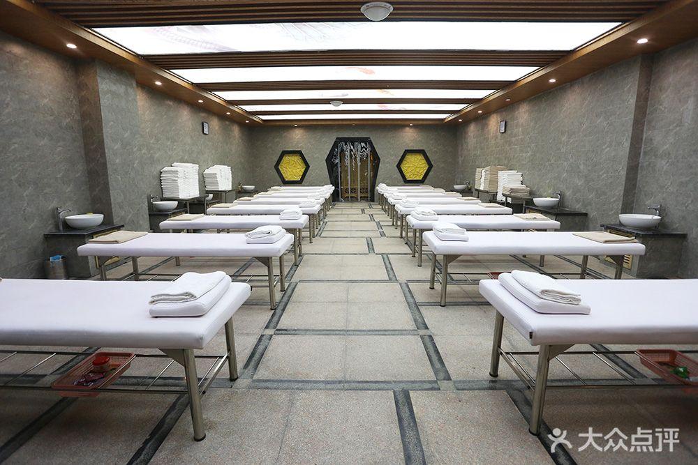 【沐森汤泉团购】-大众点评网团购临沂站
