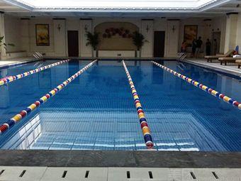 恒悦游泳健身