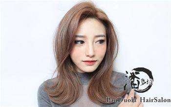 【上海等】潘多拉hair salon-美团