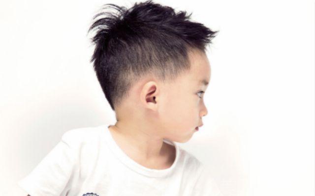 :长沙今日钱柜娱乐官网:【童星儿童美发】单人精剪游乐套餐