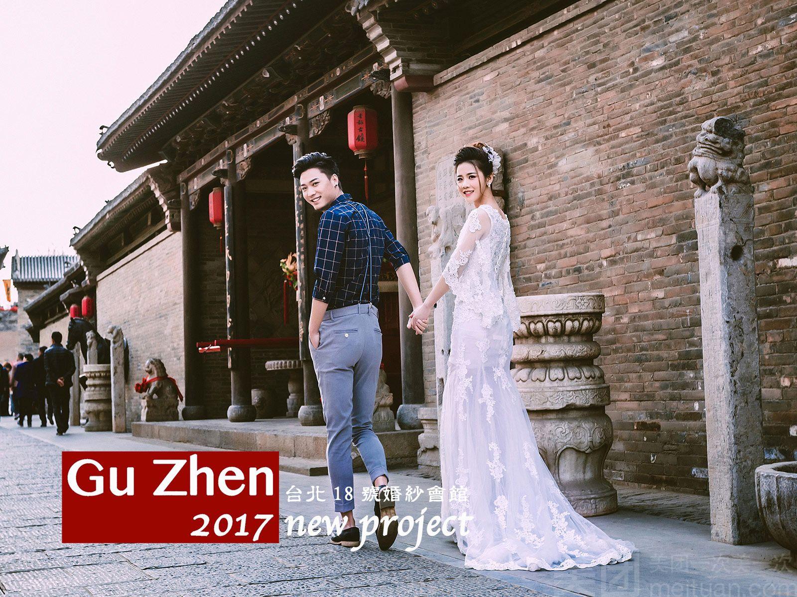 大台北婚纱摄影-美团