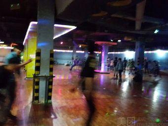 杰轮溜冰场