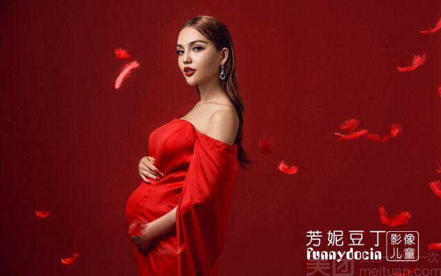 深圳芳妮豆丁影像儿童(旗舰店)-美团
