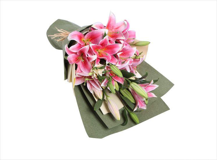 :长沙今日团购:【爱恋鲜花】玫瑰6