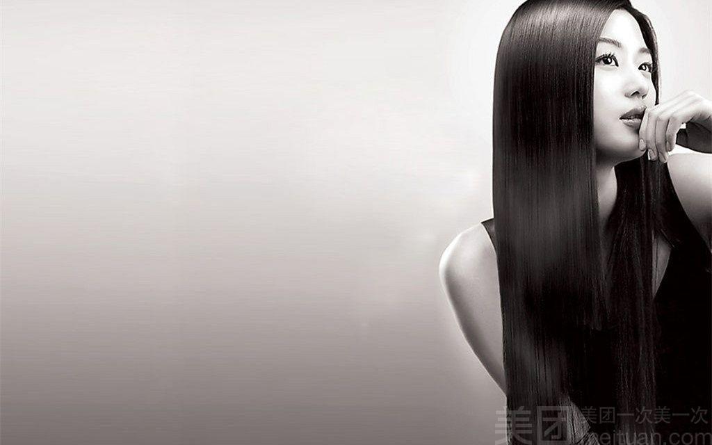 发新设专业美发-美团