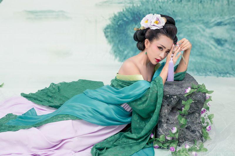 杭州古装摄影哪个店好 杭州古装摄影哪家好