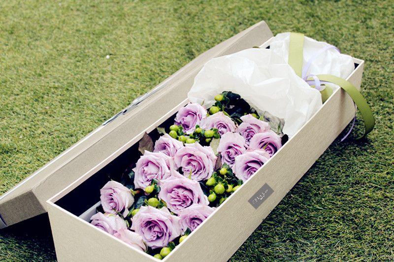 CBDFlower鲜花-美团
