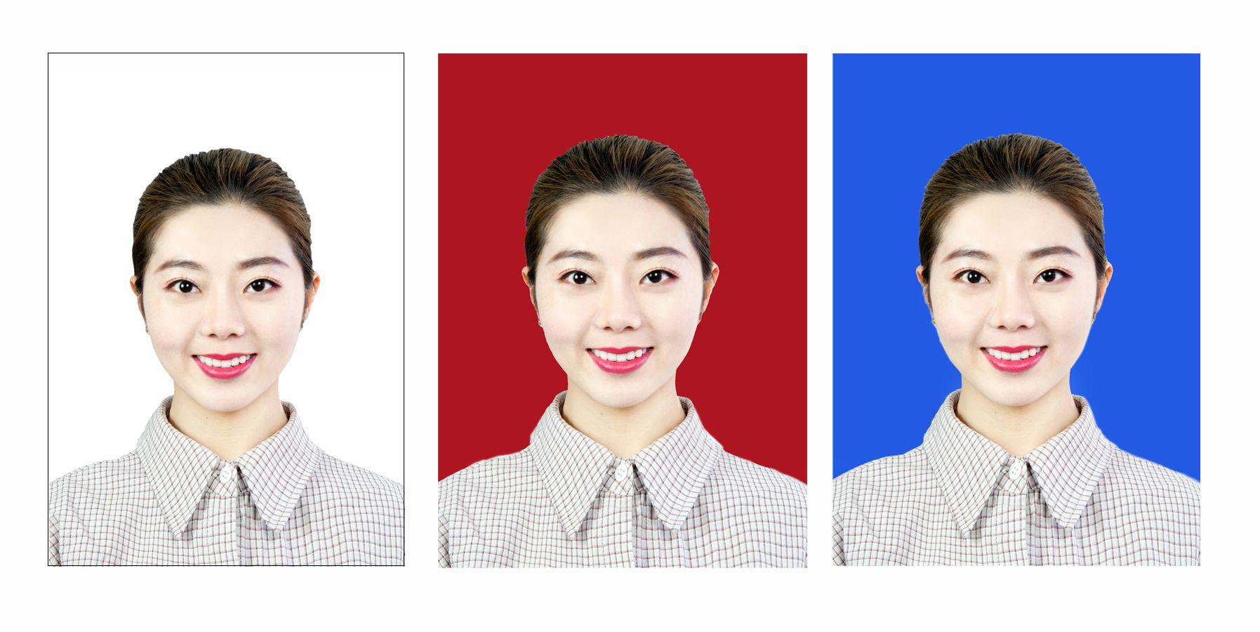 【铁飞机儿童摄影】专业证件照登记照护照美妆形象照