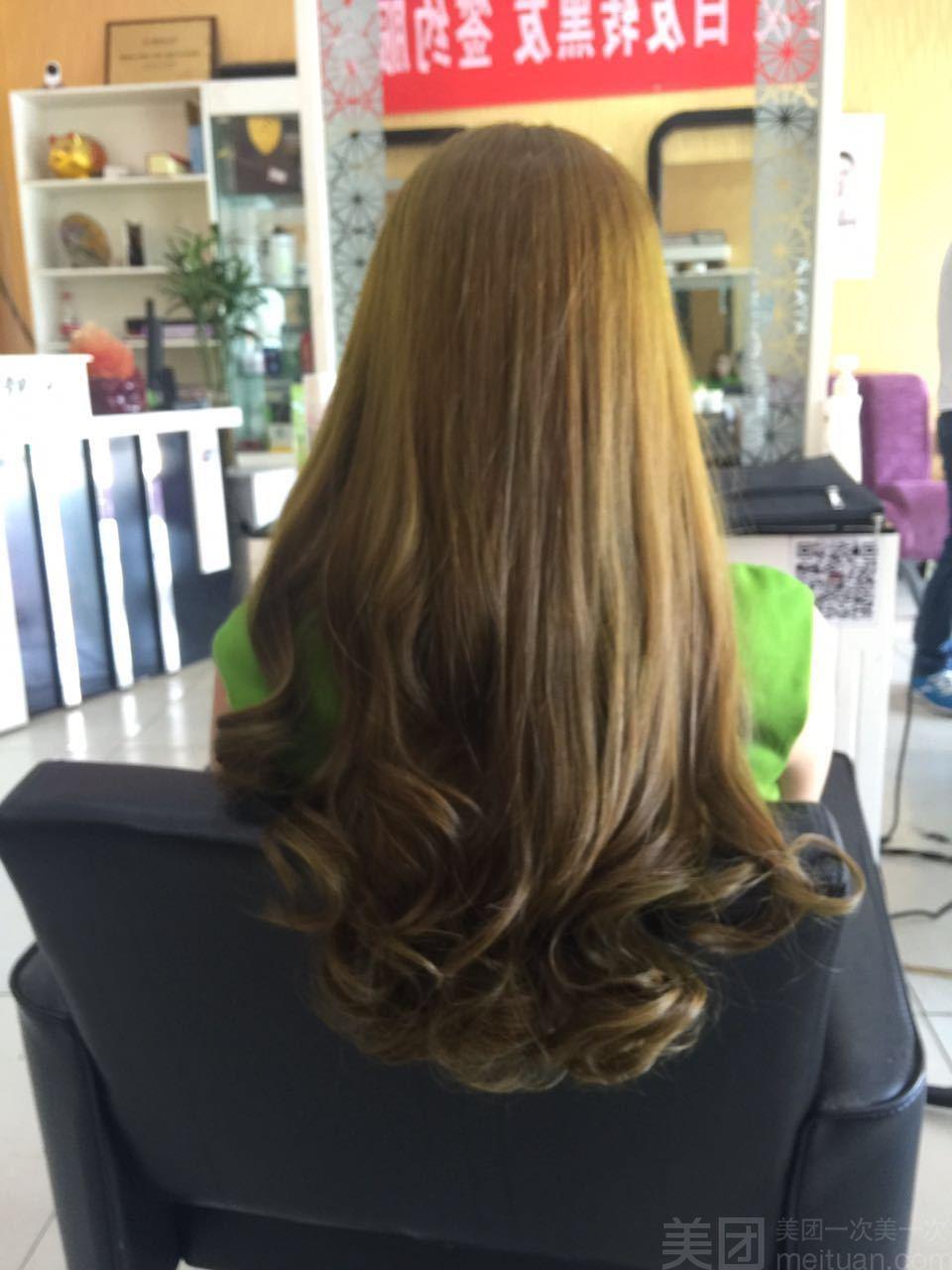 松尼国际美容美发-美团