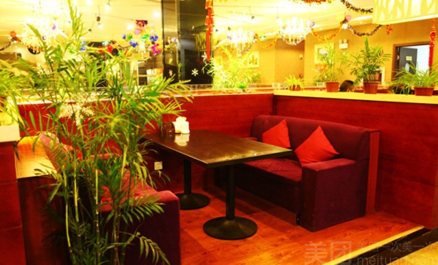 大家乐茶餐厅 棋牌-美团