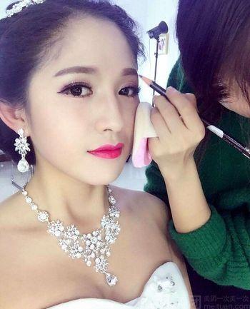 【茌平等】妆甲时尚军团-美团