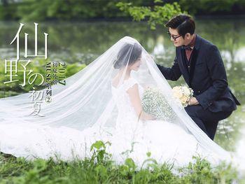 【上海】上海时尚芭莎婚纱摄影-美团