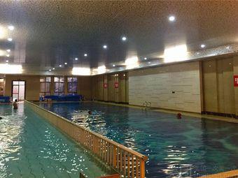 绿城玉园游泳馆