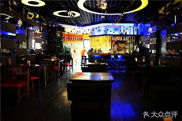 [光华路] 风景地带酒吧