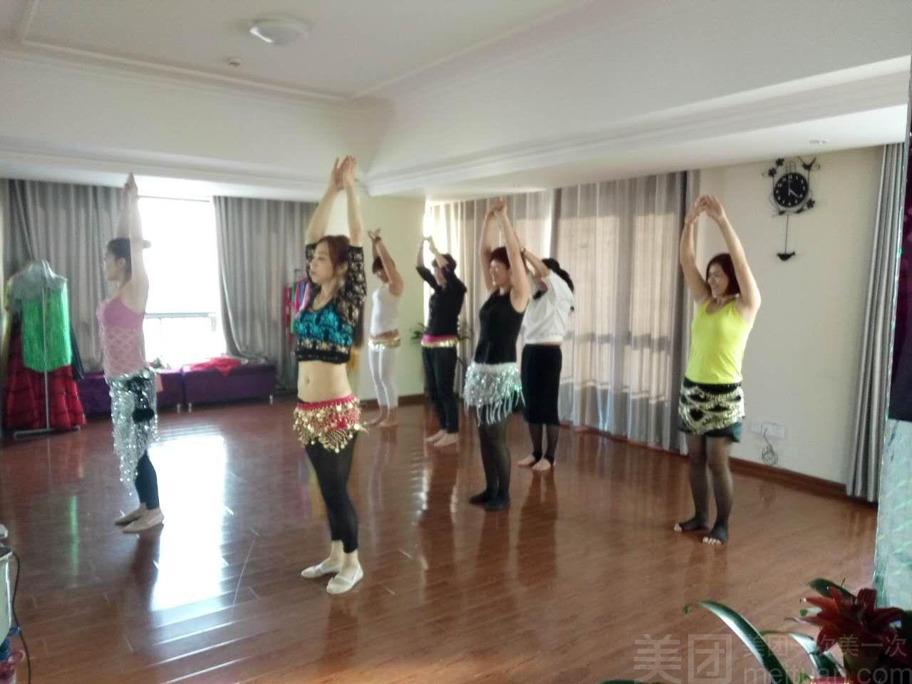 米露milo部落东方舞蹈培训机构-美团