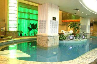 凯撒宫酒店洗浴中心