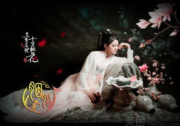 【上海】胭脂京剧·古装写真摄影机构-美团