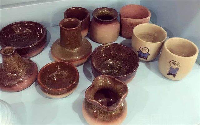 水木陶艺馆-美团