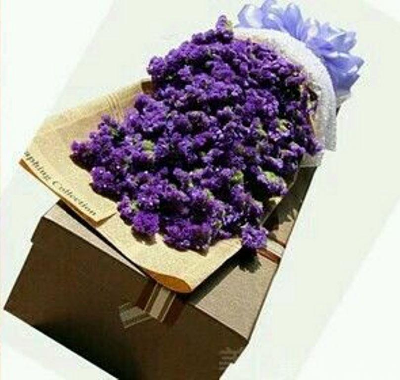 花满缘鲜花店-美团