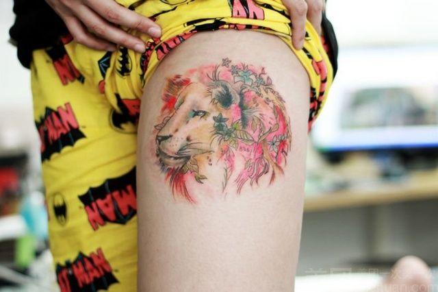 映刻纹身工作室   购买须知