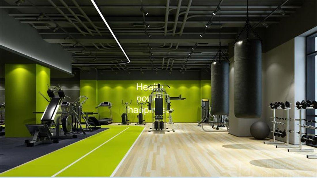 liking fit健身中心怎么样_团购likingfit健身中心-