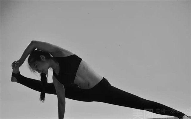 禾一瑜伽怎么样_团购禾一瑜伽-单人空中瑜伽私