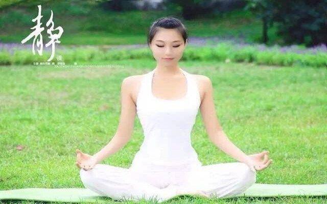 圣诗玛瑜伽舞蹈-美团