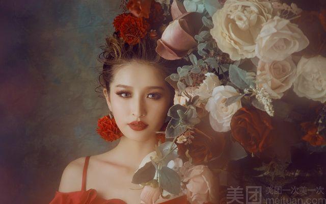 古摄影·新艺术写真馆(上海旗舰店)-美团