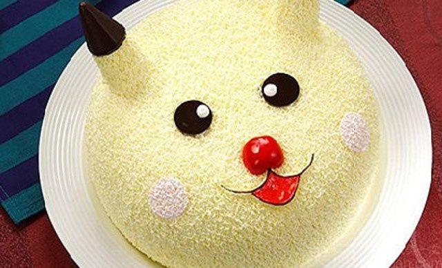 :长沙今日团购:【可口COCO DIY蛋糕】8寸DIY蛋糕