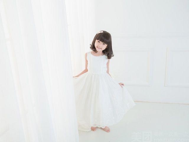 皇家Baby儿童摄影-美团