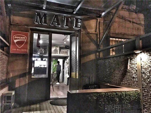 MATE Cafe Bar酒吧-美团